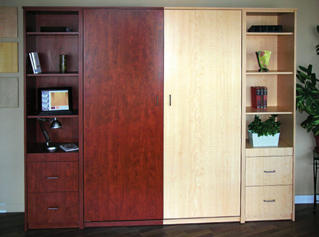 Economical Murphy Beds Comox Valley