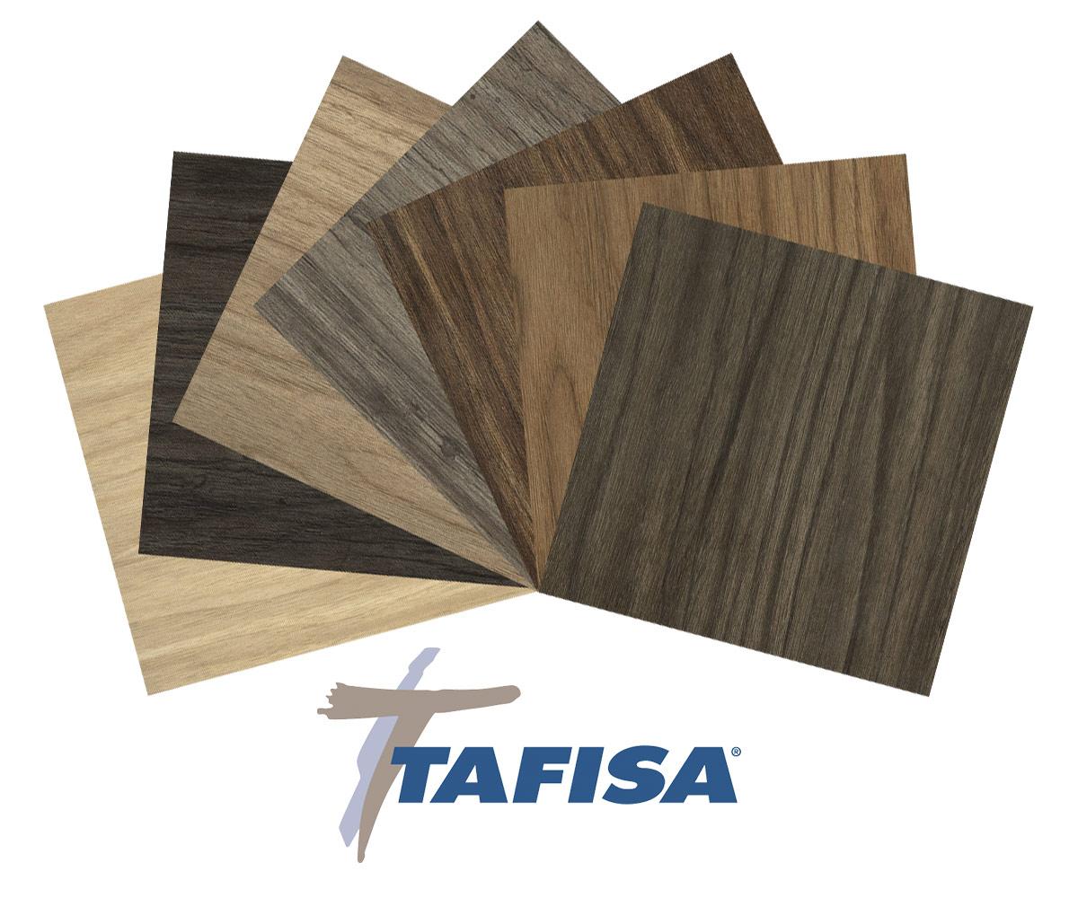 Tafisa Wood Palette